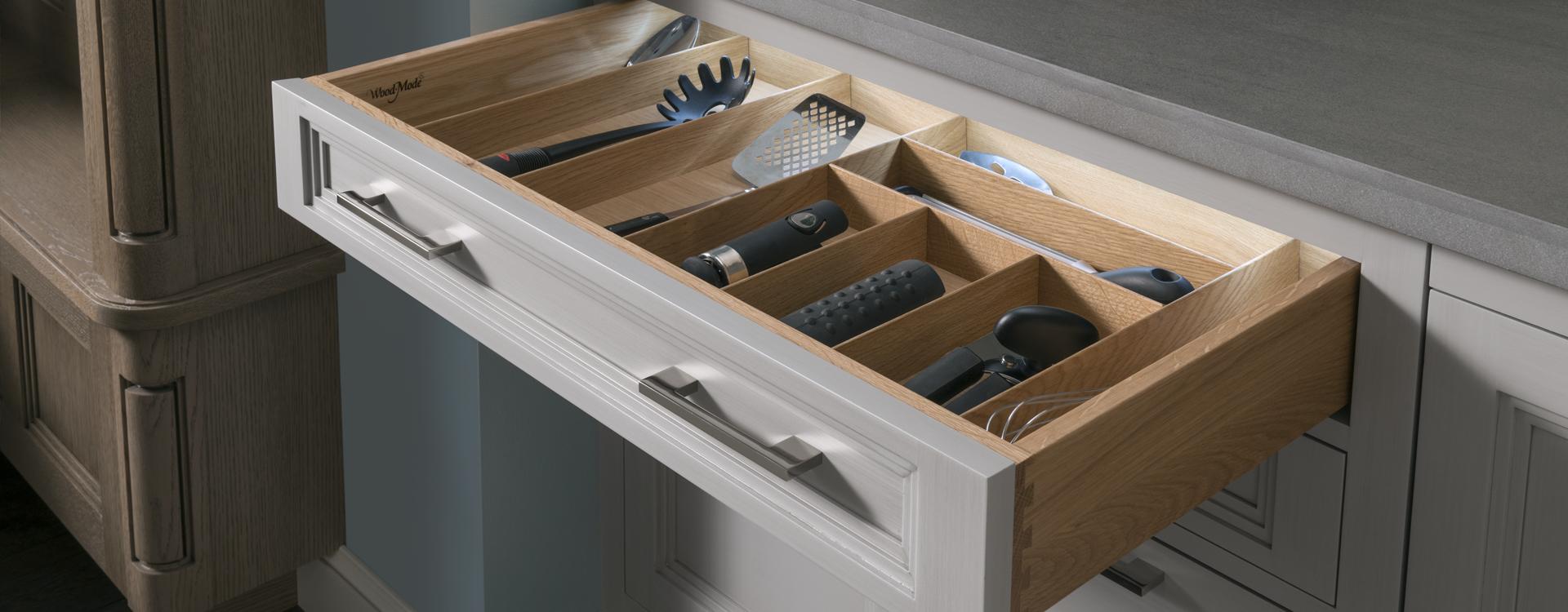 Wood-Mode Fine Custom Cabinetry Image