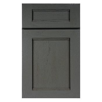 Sandia Door in Mink Gray Granite Image