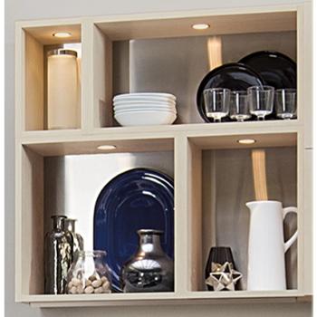 Custom Wall Cabinet Image