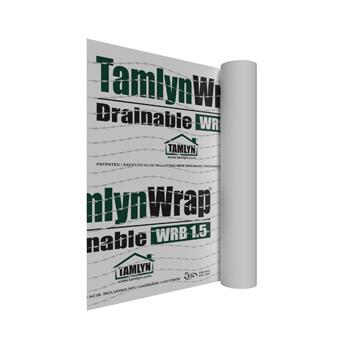 TamlynWrap Drainable Wrap Image