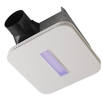 SurfaceShield(tm) Ventilation Fan Image