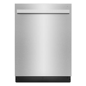 "JennAir® NOIR™ 24"" TriFecta™ Dishwasher, 38 dBA Image"