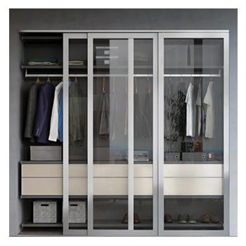 Primary Closet Image