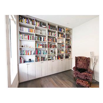 Multi-Use Storage Center Image