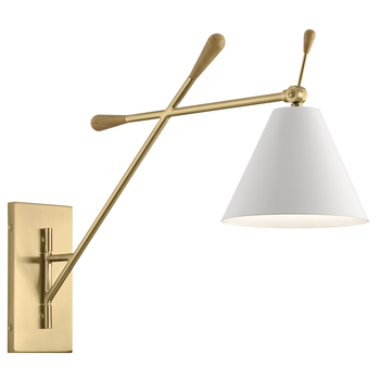 Finnick Wall Sconce Image