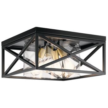 Mooregate Ceiling Fixture Image